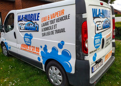 W.A. Mobile Car Wash